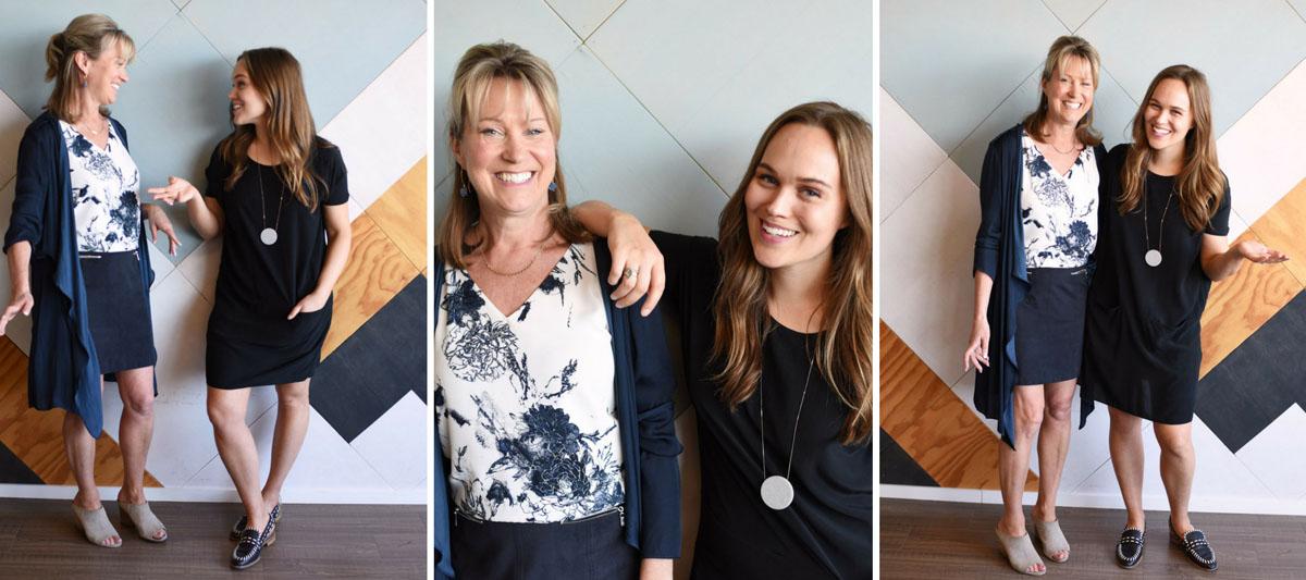 Life Coach For Entrepreneurs Deborah Richardson And Jessica Elliott