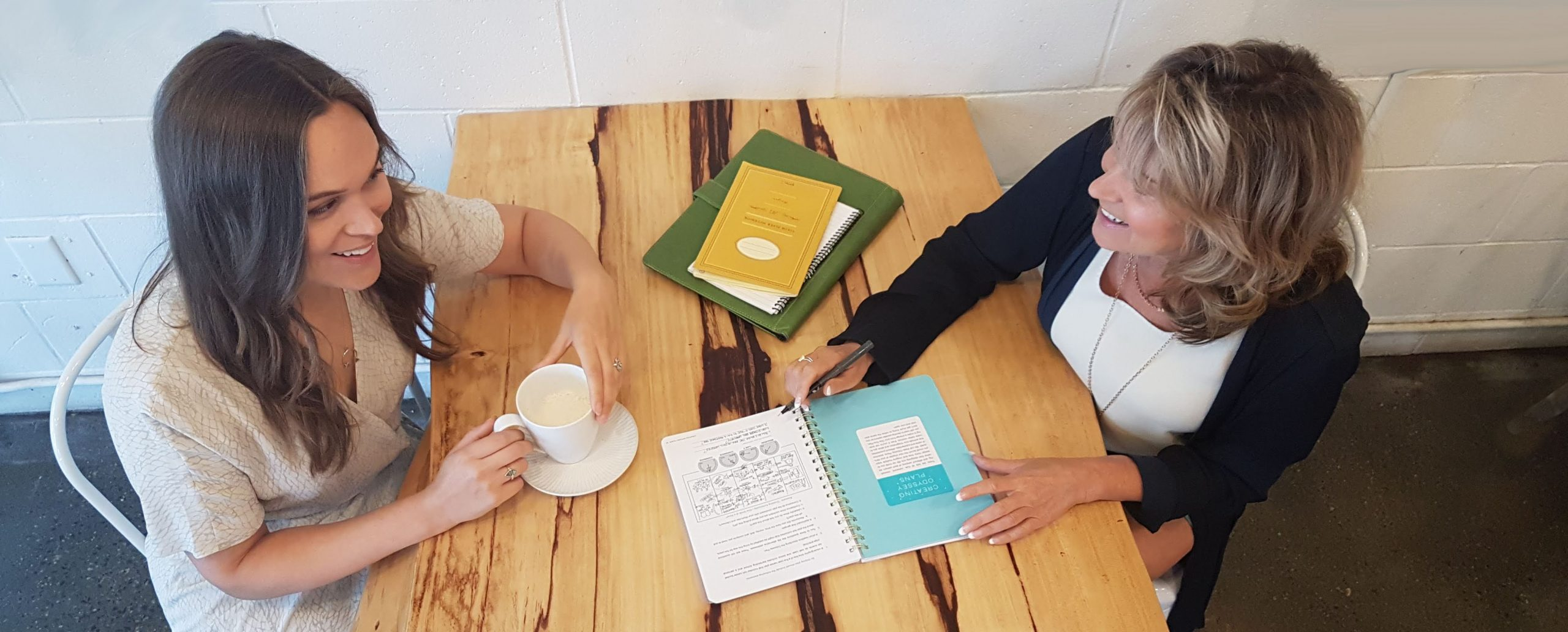 How To Start A Coaching Or Consulting Business