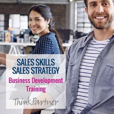 Sales Skills and Sales Strategy